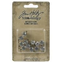 Tim Holtz - Idea-ology - Antiqued Gems